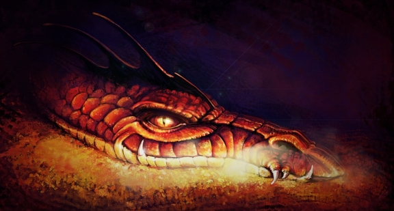 smaug_the_dragon_by_masterhalfling-d4pdfwd