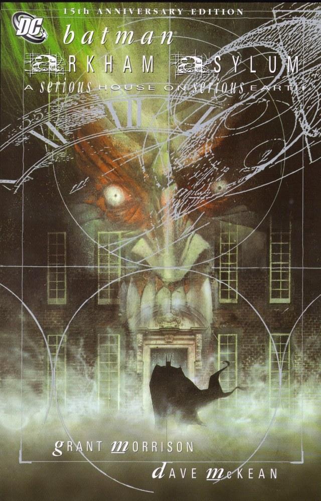 Destruindo Clássicos: O Cavaleiro das Trevas de Frank Miller - Parte 2: O terrorismo do Cavaleiro das Trevas (6/6)