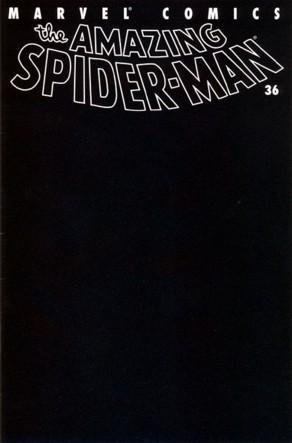 O Homem-Aranha e o 11 de Setembro (1/6)