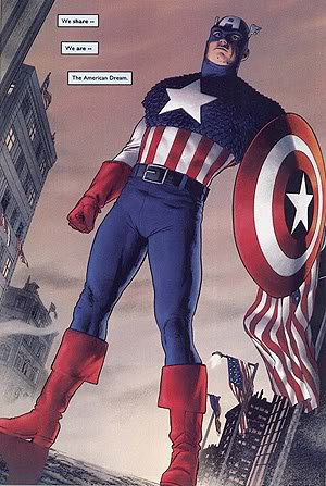 O Homem-Aranha e o 11 de Setembro (6/6)