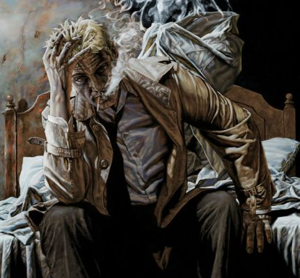 Hellblazer-cancelled