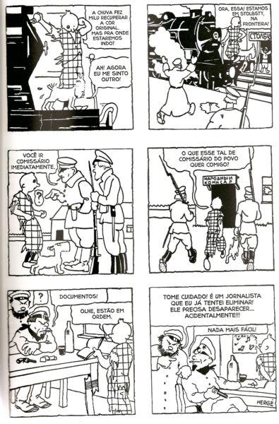 O comunismo em quadrinhos: heróis, vilões, fetiches e biografados (5/6)