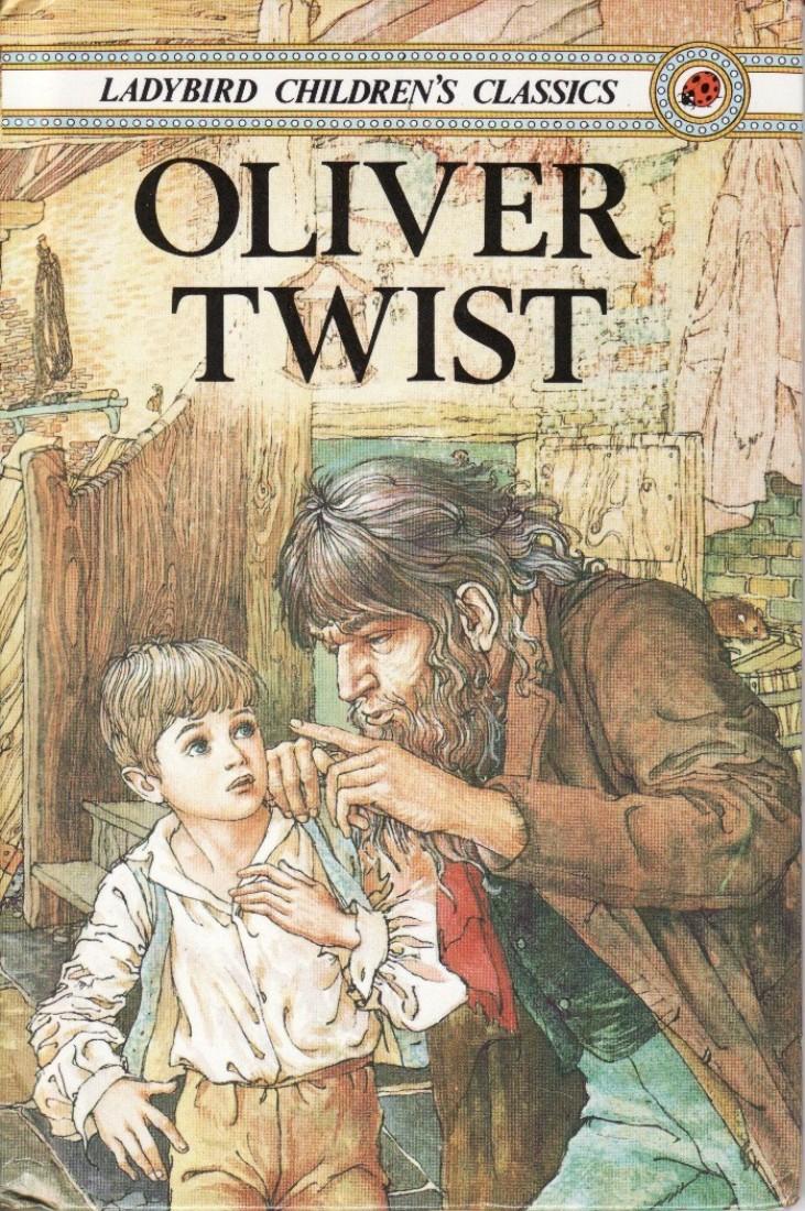 Oliver Twist  Production Designer