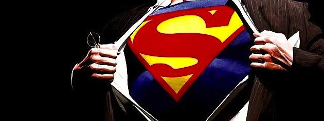 superman-changing