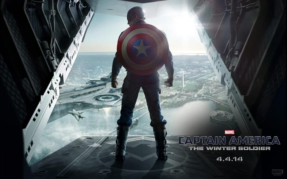 O vaqueiro da liberdade : Capitão América e o destino manifesto (1/6)