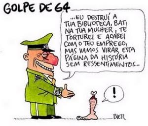 charge_-_ditadura_militar