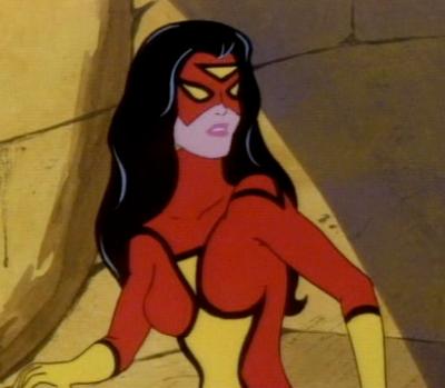 Mulher-Aranha, a sofrida (e sexualizada) cobaia da Marvel (6/6)