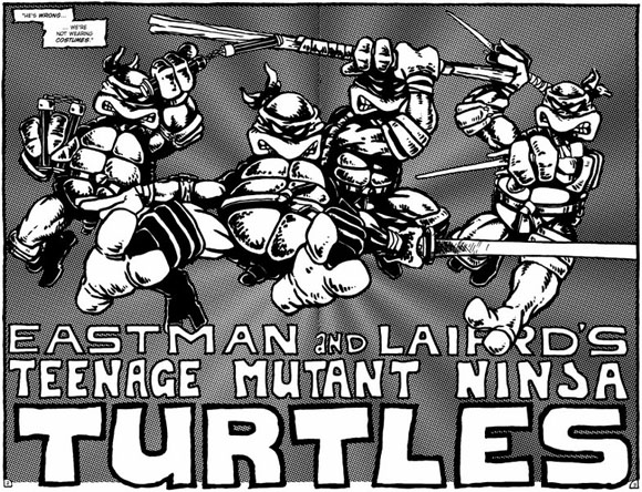 TeenageMutantNinjaTurtles1Page2
