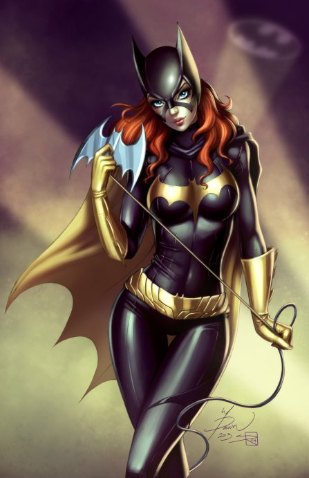 batgirl_commission_colors_by_dawn_mcteigue-d6ycp5p
