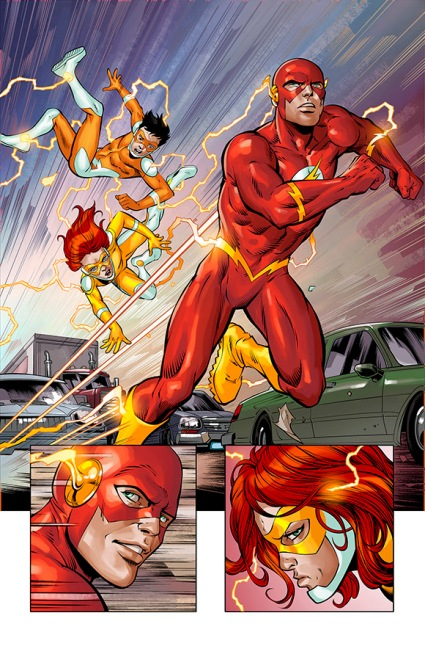 Convergence-preview-Speed-Force