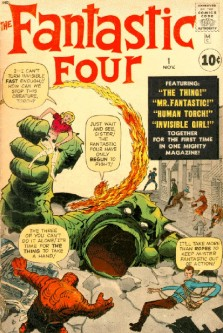 Fantastic_Four_Vol_1_1