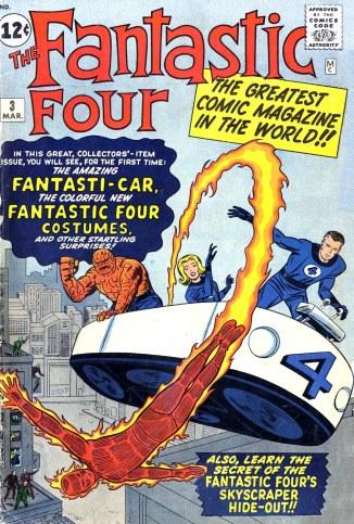 FF003 cover