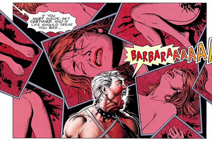 Resultado de imagem para Estupro nas HQs de heróis