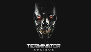 Terminator 5 Genisys Movie