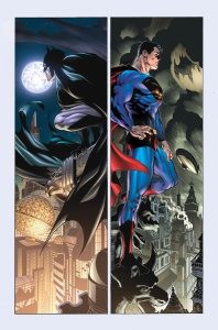 SupermanBatman_53_page_1_by_Bakanekonei
