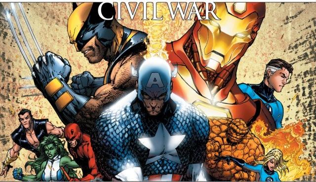 Marvel-Civil-War
