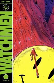 11-Watchmen