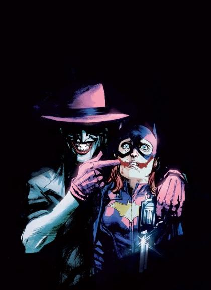 Batgirl41_JokerVariant
