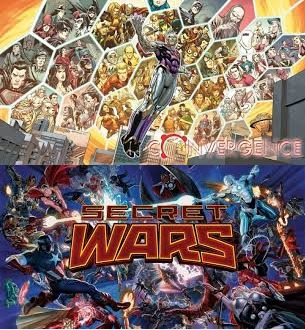 Convergence-or-Secret-Wars