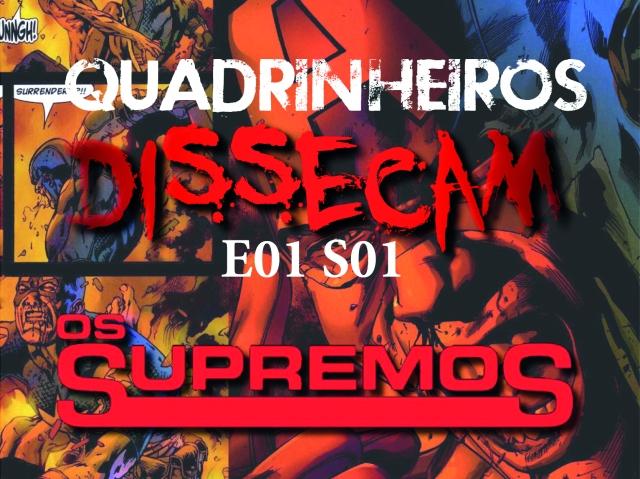 Supremos - blog