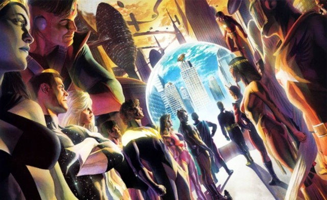 Alex-Ross-Legion-of-Super-Heroes-Justice-e1387768591584
