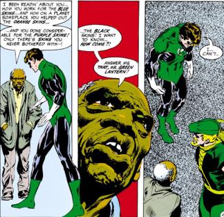 green-lantern-green-arrow-black-skins