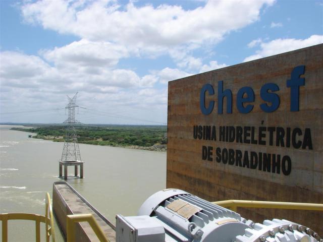 Para entender um pouco dessa história de hidrelétricas, deixo para Sá e Guarabira contarem um pouco do impacto: https://youtu.be/WUi38wsiAdQ