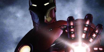 Evil-Iron-Man