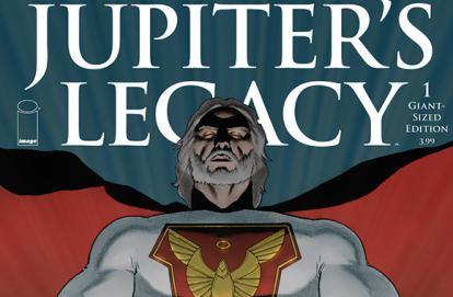 jupiter legacy o legado de jupiter