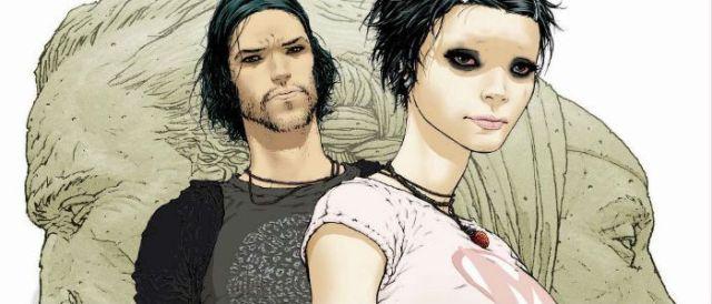 Brandon e Chloe