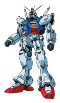 Mobile Suit Gundam Gundam