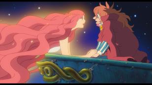 Brunhilde e Fujimoto
