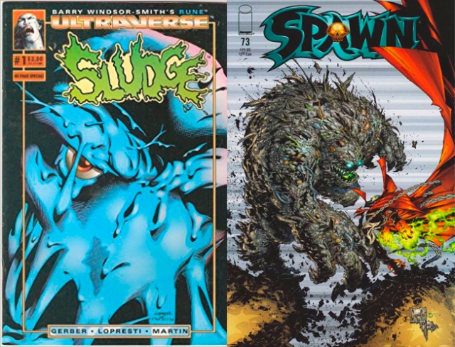 Swamp 90