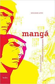 Mangá: o poder dos quadrinhos japoneses. 3a edição, 1008