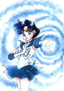 SailorMerkur