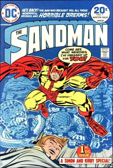 sandman-1974-1
