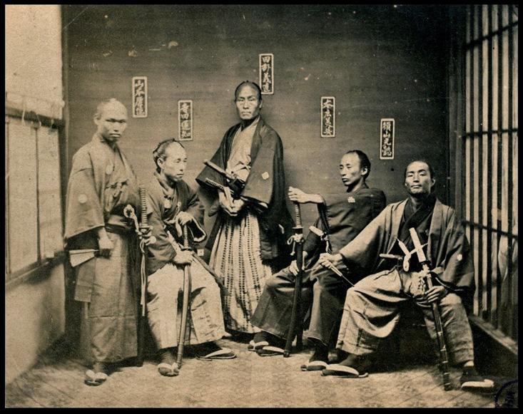 [Imagem: historical-photos-rare-pt2-samurai-1860-1880.jpg]