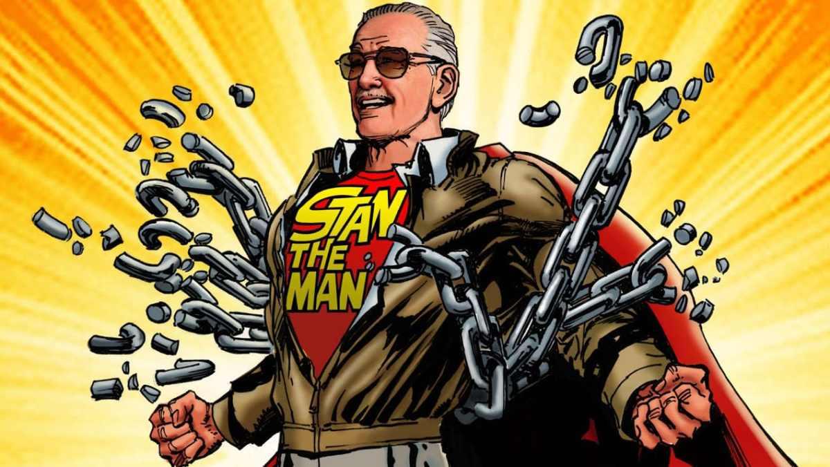 Um tributo a Stan Lee - por Mark Waid, Quadrinheiros e convidados