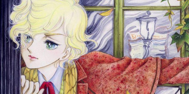 Keiko-Takemiya-–-Il-Poema-del-Vento-e-degli-Alberi-J-POP-Manga-Milano-2018.-Dettaglio