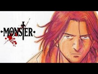 Monster - Naoki Urasawa 1