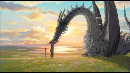 Tales of Earthsea_Contos de Terramar