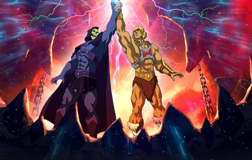 esqueleto e he-man
