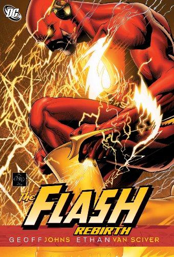 the flash renascimento rebirth